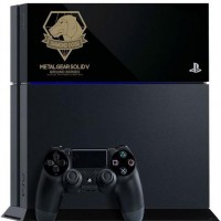 Coque PlayStation 4 lightningamer (04)