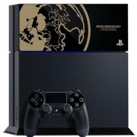 Coque PlayStation 4 lightningamer (11)