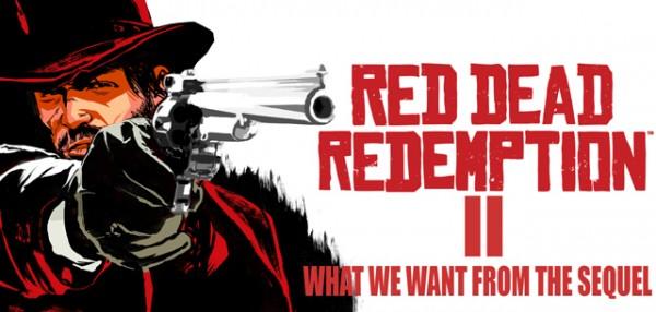 Rumeur: Red Dead Redemption 2 – des nouvelles infos
