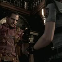 Resident Evil HD lightningamer (06)