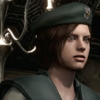 Resident Evil HD lightningamer (05)