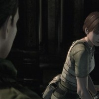 Resident Evil HD lightningamer (03)