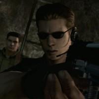 Resident Evil HD lightningamer (02)