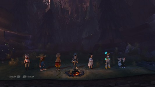 -the-cave-personnages