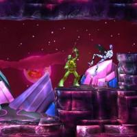 Teenage Mutant Ninja Turtle Danger of the Ooze Lightningamer (02)