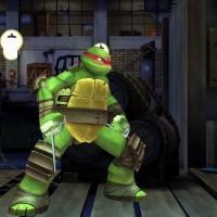 Teenage Mutant Ninja Turtle Danger of the Ooze Lightningamer (03)