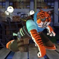 Teenage Mutant Ninja Turtle Danger of the Ooze Lightningamer (05)