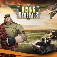 Rising Generals Lightningamer