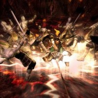 Test Warriors Orochi 3 Ultimate Fight