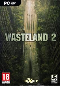 wasteland 2 Jaquette