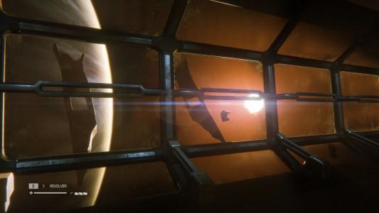 Alien Isolation : Sebastopol