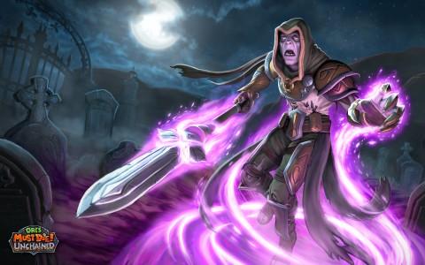 Orcs Must Die! Unchained Ancestor