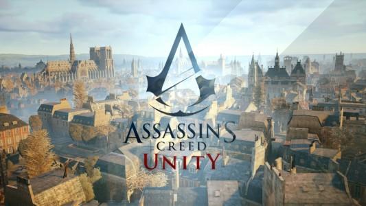Assassin's Creed Unity titre