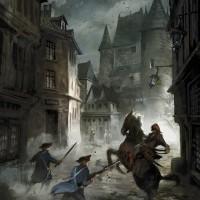 Assassin's Creed Unity l'expo Arludik Lightningamer (14)