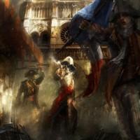 Assassin's Creed Unity l'expo Arludik Lightningamer (06)