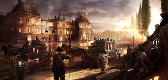 2014 Assassin's Creed Unity