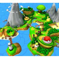 Camp Pokémon 1