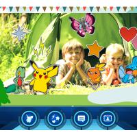 Camp Pokémon 2