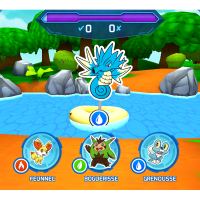 Camp Pokémon 5
