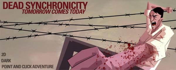 Dead Synchronicity logo