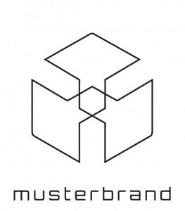 Musterbrand logo