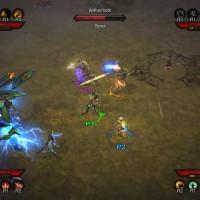 Diablo 3 ennemis insecte géants