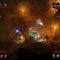 Diablo 3 caverne