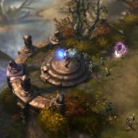 Diablo 3 arène