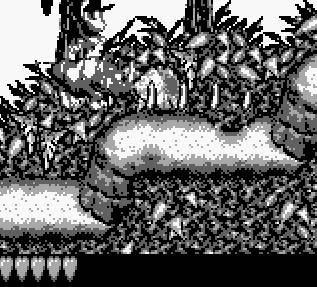 Donkey Kong Land Gameplay 3