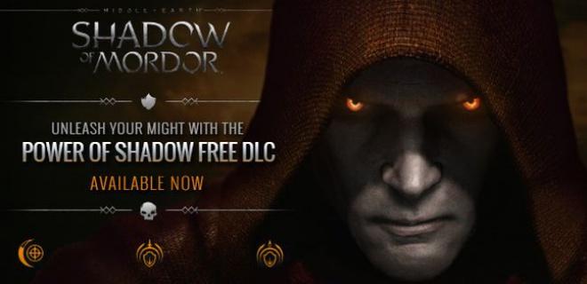 contenu gratuit L'Ombre du Mordor