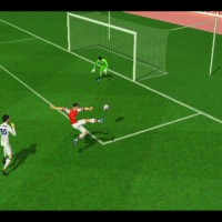 FIFA 13 Wii But