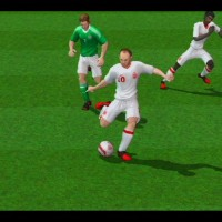 FIFA 13 Wii Rooney