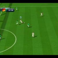 FIFA 13 Wii Welbeck