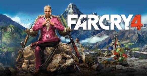 Far Cry 4 Titre