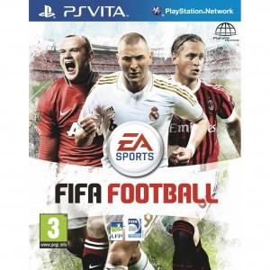 jaquette Fifa Football