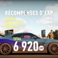 Forza Horizon 2 résultats