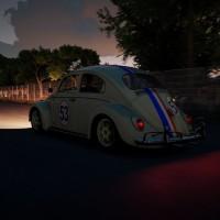 Forza Horizon Coccinelle