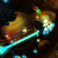 In Space we Brawl 2
