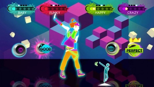 Just Dance 3 2