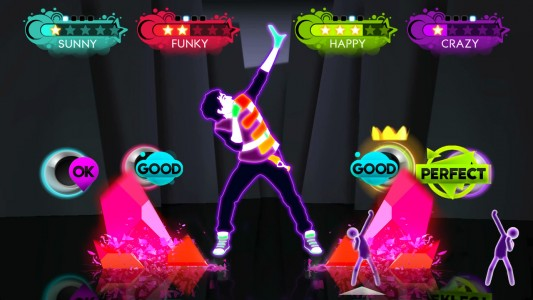 Just Dance 3 3