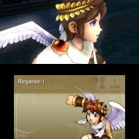 Kid Icarus Uprising Pit