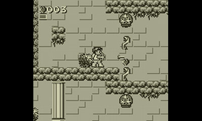 Kid Icarus of Myths and Monsters Pit