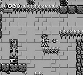Kid Icarus of Myths and Monsters feu