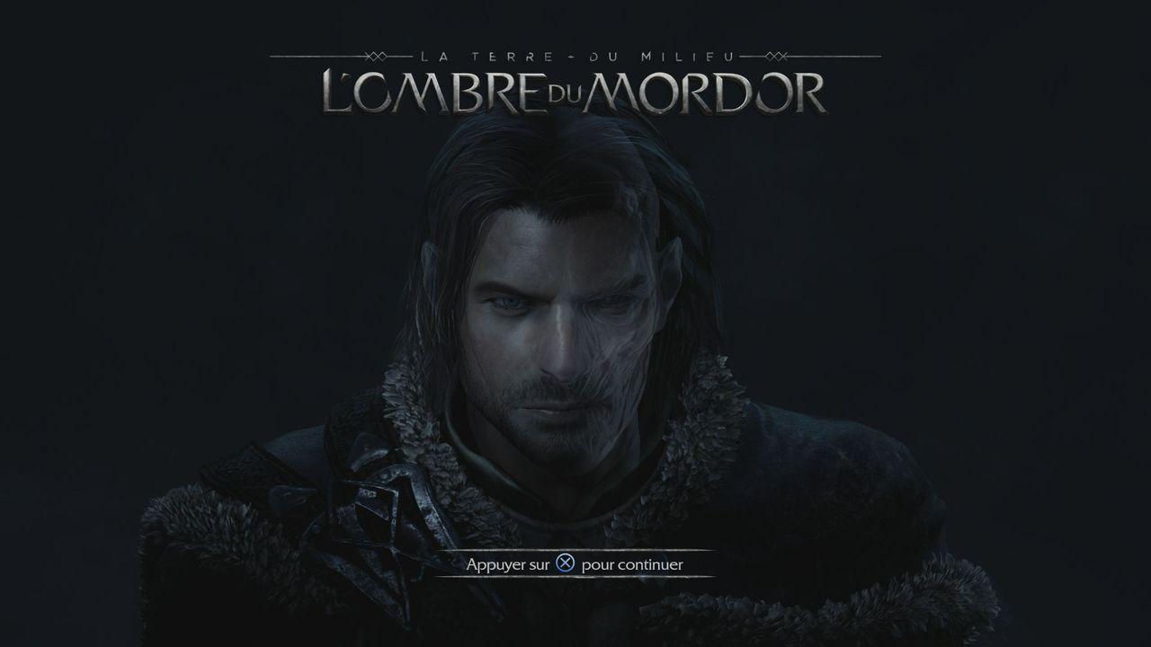 Test La Terre du Milieu - L'Ombre du Mordor LightninGamer (01)