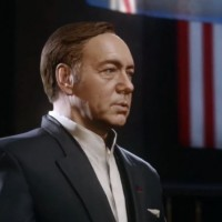 Call of Duty : Advanec Warfare Kevin Spacey