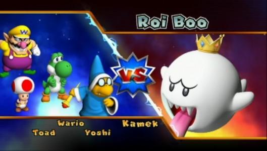 Mario Party 9 Boo