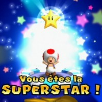 Mario Party 9 Superstar