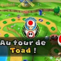 Mario Party 9 Toad
