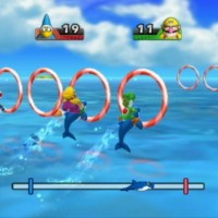 Mario Party 9 mini-jeu 2