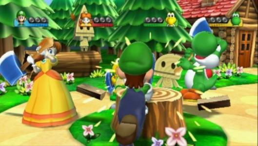 Mario Party 9 mini-jeu